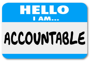 Unapologetic Accountability: Effective Teamwork and Collaboration