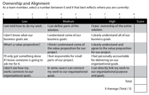 Trust, Ownership, and Vision: Necessary Conditions for Great Team Performance