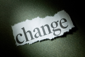 change initiatives