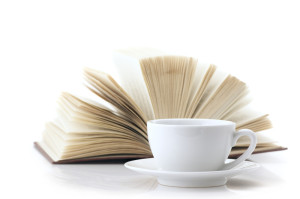 Experiential Book Club / Lean Coffee Mashup