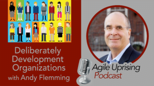 Deliberately Developmental Organizations with Andy Flemming